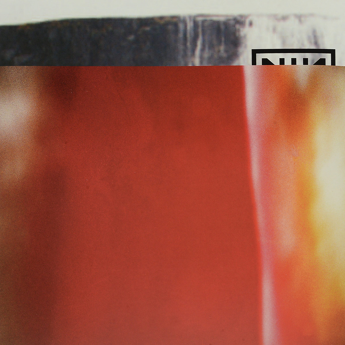 Nine Inch Nails Nine Inch Nails. The Fragile (3 LP) sweet sweet off the record new vinyl edition lp