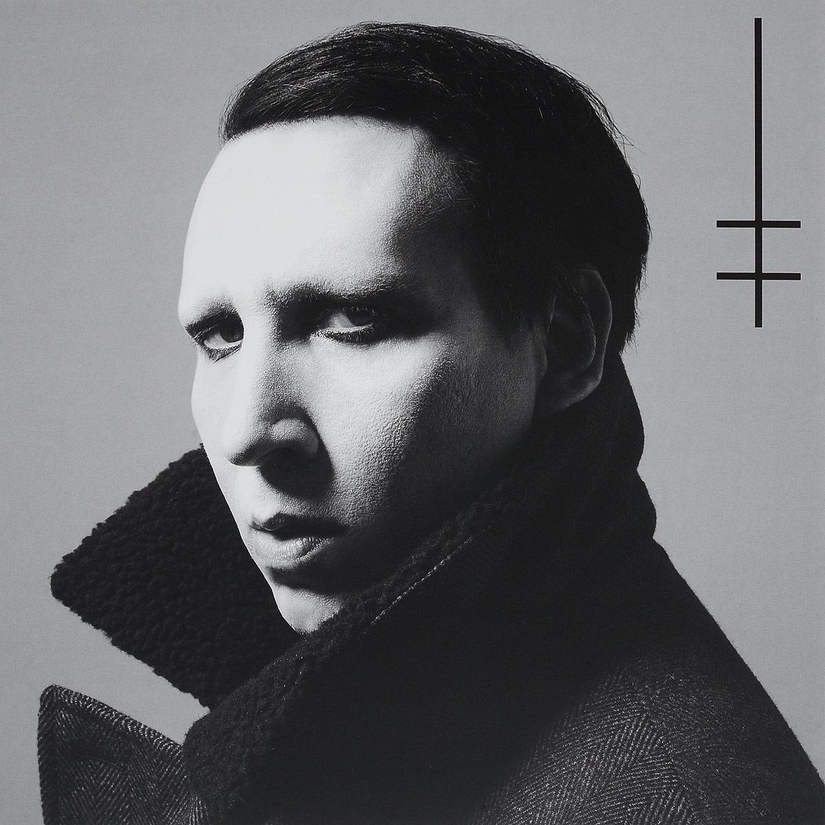Zakazat.ru: Marilyn Manson. Heaven Upside Down (LP)
