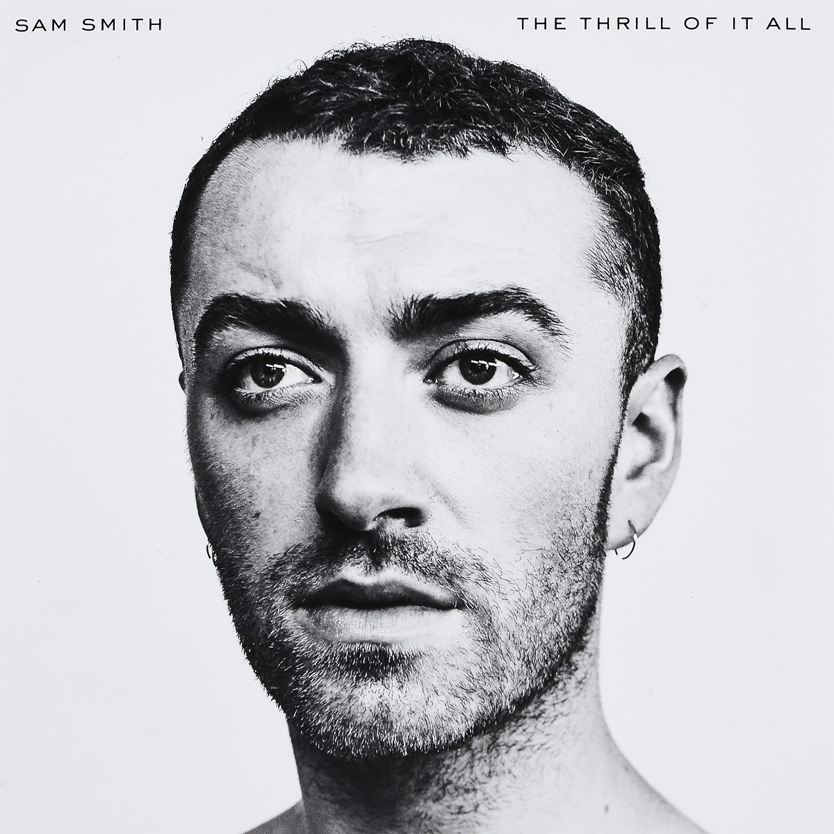 Сэм Смит Sam Smith. The Thrill Of It All (LP) sam smith seoul