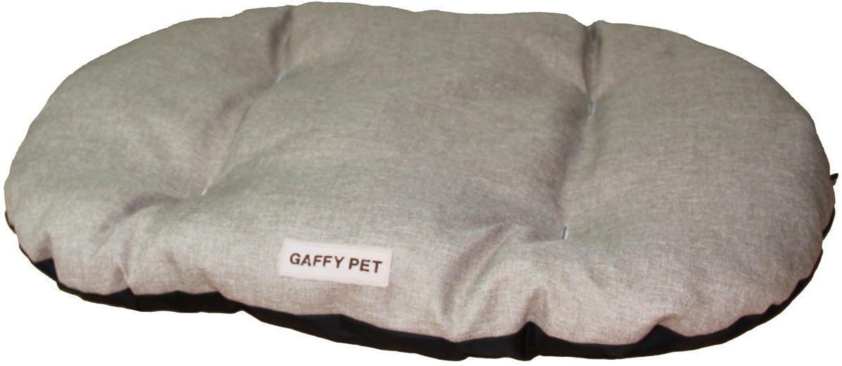 Подушка Gaffy Pet, цвет: латте, 75 х 55 см11070MКоллекция подушек благородных цветов, уместных в любом интерьере. Красивые цвета, разные размеры. Классическая форма удобна для перемещения и в поездках. Прочная, не истирается, подвергается любой чистке.