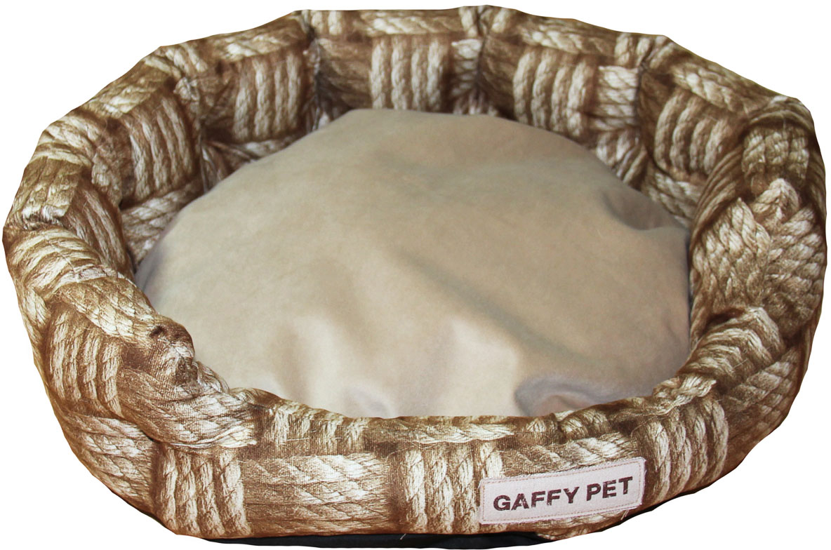 Лежак Gaffy Pet  Basket , 55 х 45 х 23 см - Лежаки, домики, спальные места