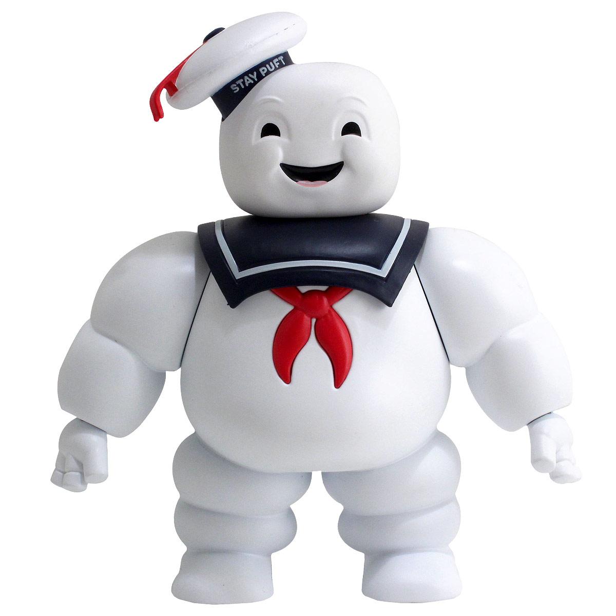 Jada Охотники за привидениями Фигурка Puft Marshmallow Man tanix tx8 mini android 6 0 marshmallow amlogic s912 tv box