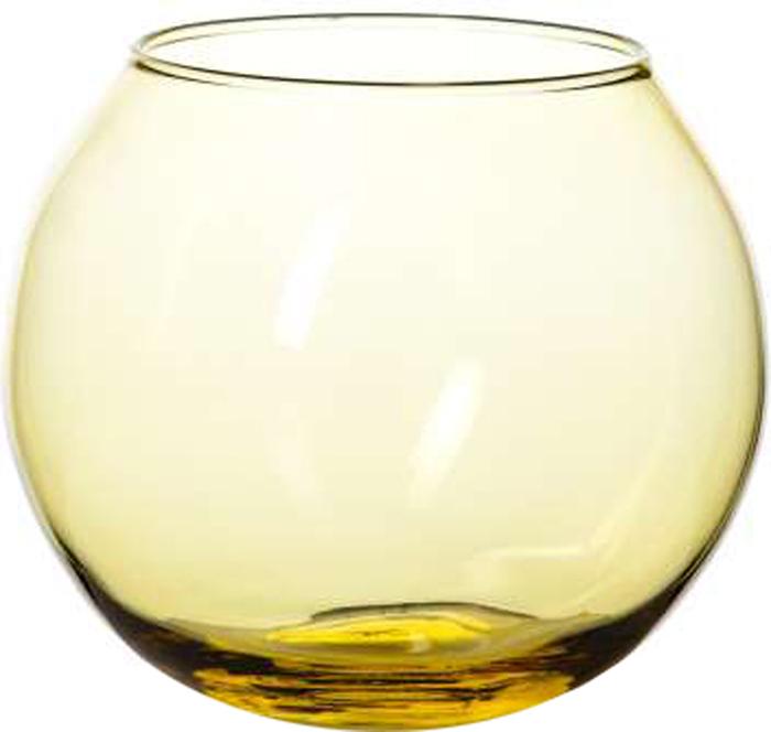 Ваза Pasabahce Энжой Роуз, высота 10,2 см43417SLBD17Круглая ваза Pasabahce Энжой Роуз выполненная из высококачественного стекла, сочетает в себе простой дизайн с максимальной функциональностью. Изделие имеет гладкие прозрачные стенки. Такая ваза придется по вкусу и ценителям классики, и тем, кто предпочитает утонченность и изысканность.