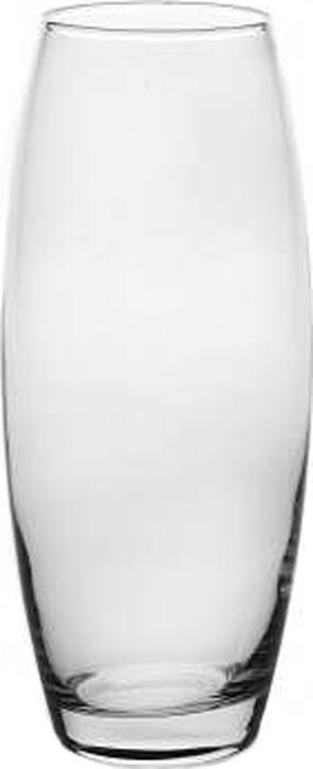 Ваза Pasabahce Флора, цвет: прозрачный, высота 26 см43966SLBВаза Pasabahce Флора выполненная из высококачественного стекла, сочетает в себе простой дизайн с максимальной функциональностью. Изделие имеет гладкие прозрачные стенки.Такая ваза придется по вкусу и ценителям классики, и тем, кто предпочитает утонченность и изысканность.