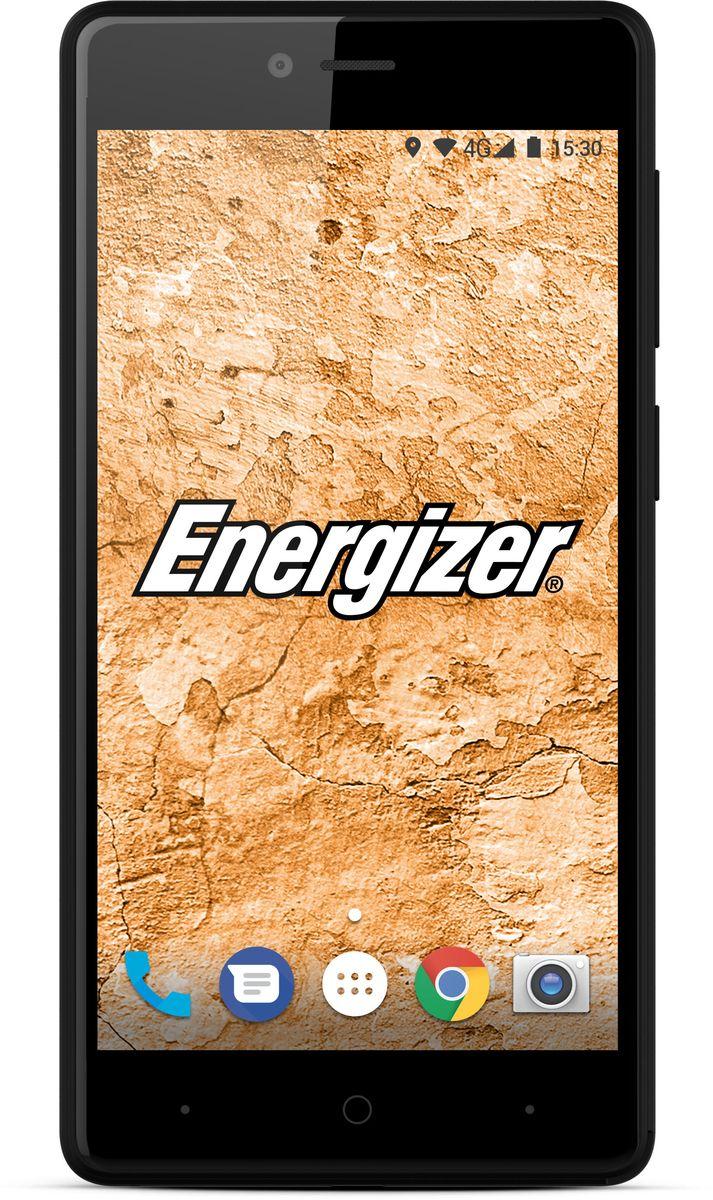 Energizer Energy S500, Black пульт сигнал эфир hd 500