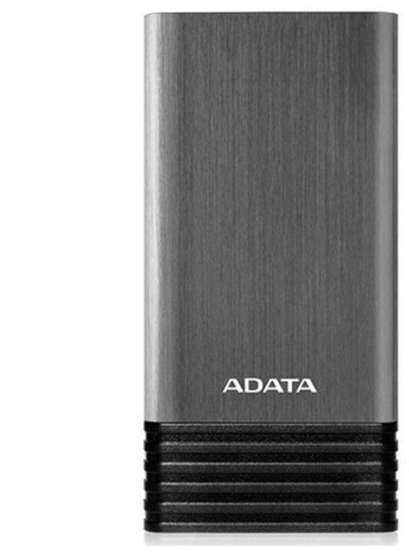 ADATA AX7000, Titan внешний аккумулятор (7000 мАч)AX7000-5V-CTIДизайн и техническое исполнение портативного зарядного устройства ADATA X7000 включают в себя смелые и инновационные технологии. Это смелый выход из современных рамок — ультратонкий и стильный форм-фактор, надежная алюминиевая поверхность с волосными структурами, обработанная щеткой, и крепкая глянцевая пластиковая панель. Внутри устройства находится аккумулятор емкостью 7 000 мАч с двумя портами USB вместе на 2,4 А для одновременной зарядки мобильных устройств — все это для экономии вашего драгоценного времени и повышения уровня общей безопасности и эффективности.Как уже было упомянуто, дизайнеры портативного зарядного устройства X7000 вдохновлялись форм-фактором смарфтона. Именно поэтому устройство имеет толщину всего 12 мм и вес всего 210 г. X7000 выглядит и ощущается как практичный смартфон, легко помещается в кармане, сумке или кошельке, и его можно брать с собой куда-угодно.Заряжайте два устройства одновременно — экономьте свое время и возвращайтесь быстрее к работе и развлечениям. Больше не нужно ждать поочередной зарядки устройств и путаться в проводах. Портативное зарядное устройство X7000 оснащено двумя портами USB на макс. 2,4 А вместе, чего вполне хватает для зарядки подсоединенных устройствКак и во всех портативных зарядных устройствах от компании ADATA, в X7000 используется аккумулятор, прошедший тщательный отбор и тестирование. Корпус из алюминия и пластика ударопрочный и огнестройкий, а современная электронная схема гарантирует полную безопасность работы.Интеллектуальные датчики и предохранители постоянно следят и управляют работой портативного зарядного устройства X7000. Специализированная электронная схема обеспечивает защиту от перегрева, перезарядки, полной разрядки, чрезмерного тока, скачков напряжения и коротких замыканий. Куда бы вы ни пошли — вы можете быть спокойны всегда