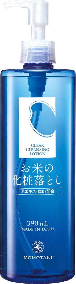 Meishoku Очищающий лосьон для снятия макияжа, 390 мл meishoku очищающий пилинг гель с aha и bha с эффектом сильного скатывания 180 мл