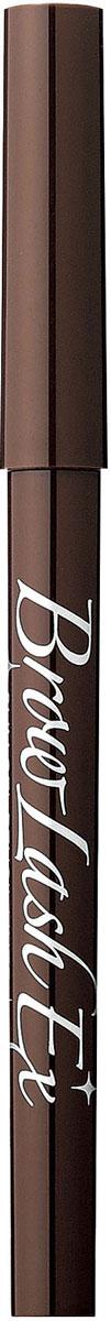 BCL Водостойкая подводка-карандаш, цвет: коричневый тушь для ресниц bcl bcl bc003lwayns3