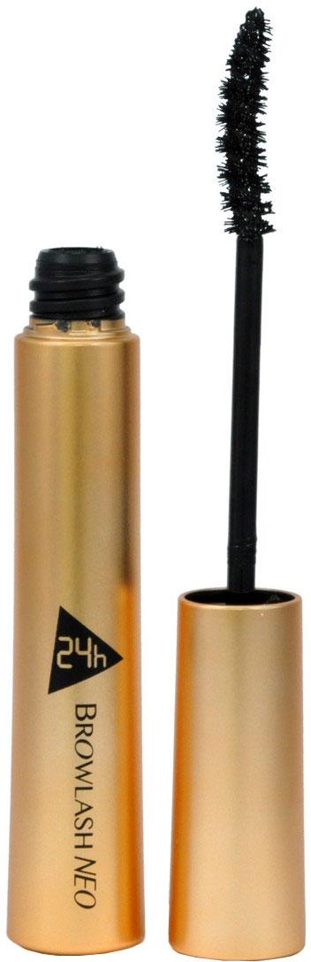 BCL Тушь для ресниц, объем + подкручивание, цвет: черный тушь для ресниц bcl bcl bc003lwwfy49
