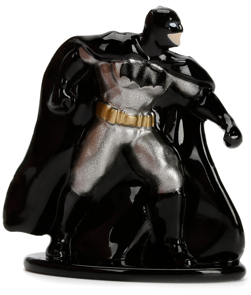 Jada DC Comics Фигурка Batman рюкзак dc comics batman