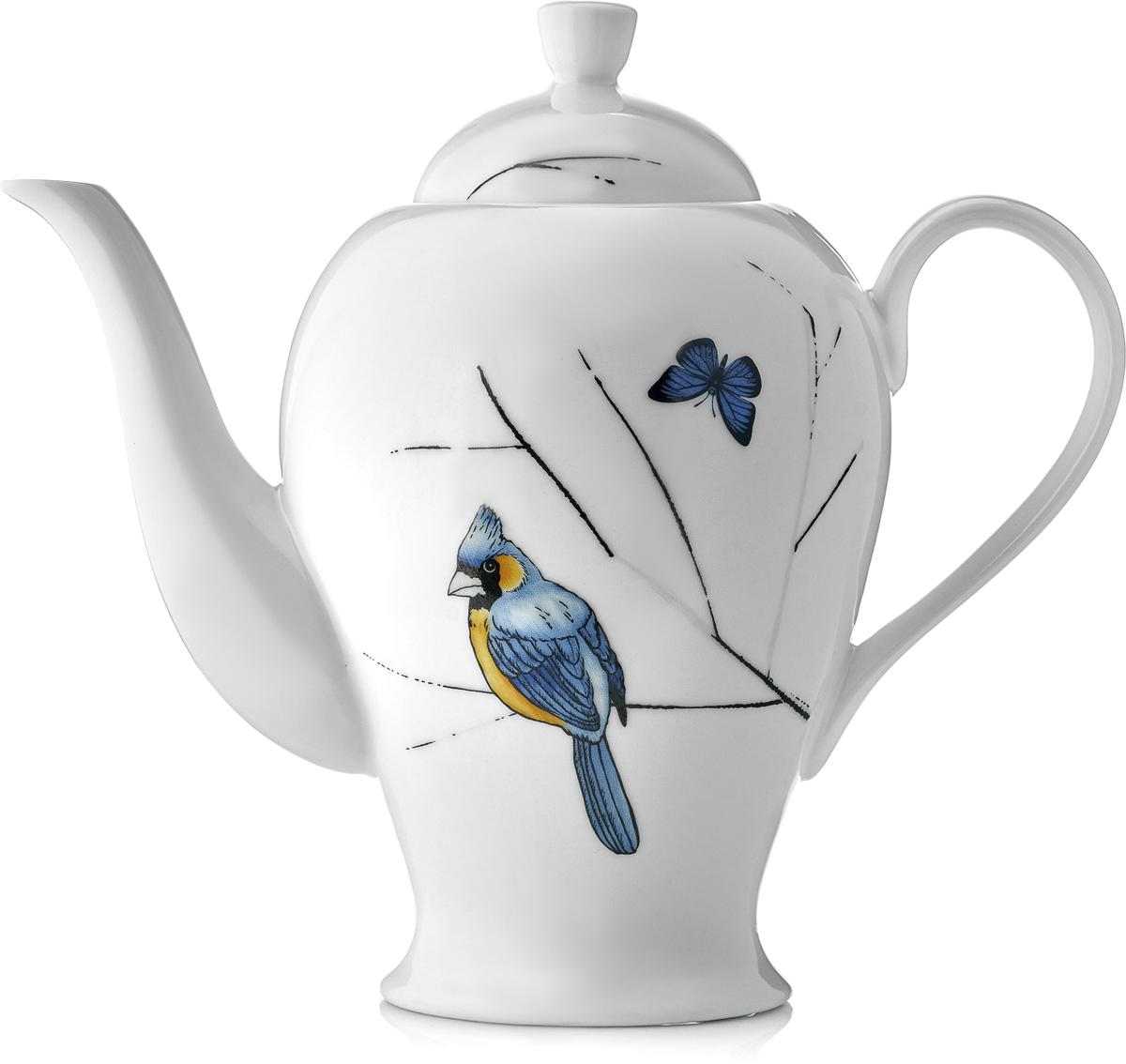 """Заварочный чайник Esprado """"Primavera"""", 1,29 л. PRML12YE306"""