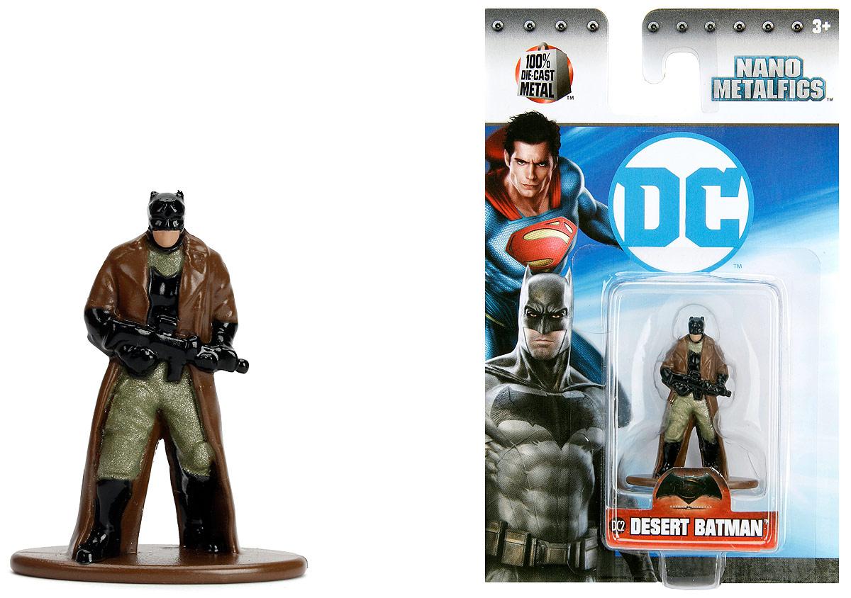 Jada DC ComicsФигурка Desert Batman Jada