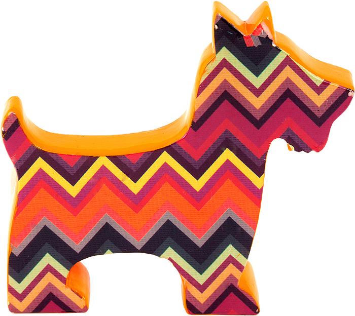 Фигурка декоративная Win Max Собачка, 12 х 3 х 12 см. 23421 win max wmf09853 comfortable polyester non slip yoga mat towel pink