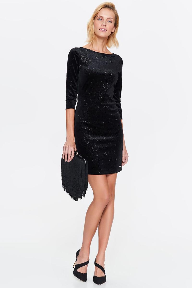 Платье Top Secret, цвет: черный. SSU2010CA. Размер 42 (50) magellan magellan настольная игра день вождей