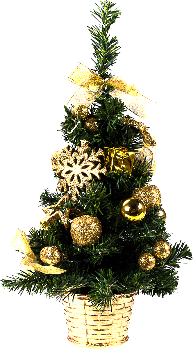 Елка настольная c игрушками Vita Pelle, 40 см. K11EL1921K11EL1921Милая наряженная елочка в корзинке украшена игрушками и мишурой. Она будет уместна и дома, и в офисе. Она преобразит пространство, подарив праздник и новогоднее настроение. Небольшой размер елочки позволит разместить ее где угодно.