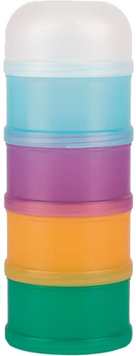 Suavinex Контейнер для детского питания BOOO от 0 месяцев