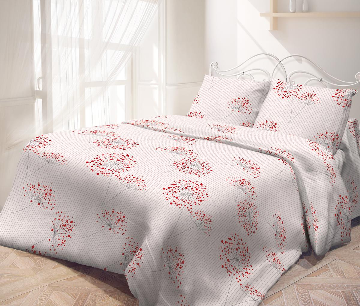 Комплект постельного белья Самойловский текстиль Легкость, семейный, наволочки 50х70, цвет: белый714284Комплекты постельного белья Самойловский текстиль - это максимально натуральный, естественный комфорт и невероятно приятные тактильные ощущения и актуальные современные дизайны. Чрезвычайно мягкая на ощупь поверхность хлопковой ткани Cottonsoft - будто нежный и мягкий лепесток цветка. Она имеет бархатистую структуру благодаря использованию особого сырья и технологий при производстве. Неприхотливая в уходе, 100% натуральная, износостойкая, но самое главное - особенно мягкая, она безусловно понравится тем, кто любит понежиться в постели и станет отличной альтернативой традиционным комплектам из тканей полотняной структуры.Советы по выбору постельного белья от блогера Ирины Соковых. Статья OZON Гид