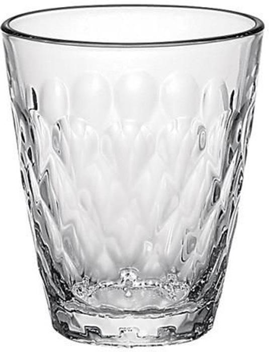 """Стакан граненый """"OSZ"""" изготовлен из стекла. Идеально подходит для  сервировки стола. Стакан украсит ваш кухонный стол и подчеркнет прекрасный вкус хозяйки."""