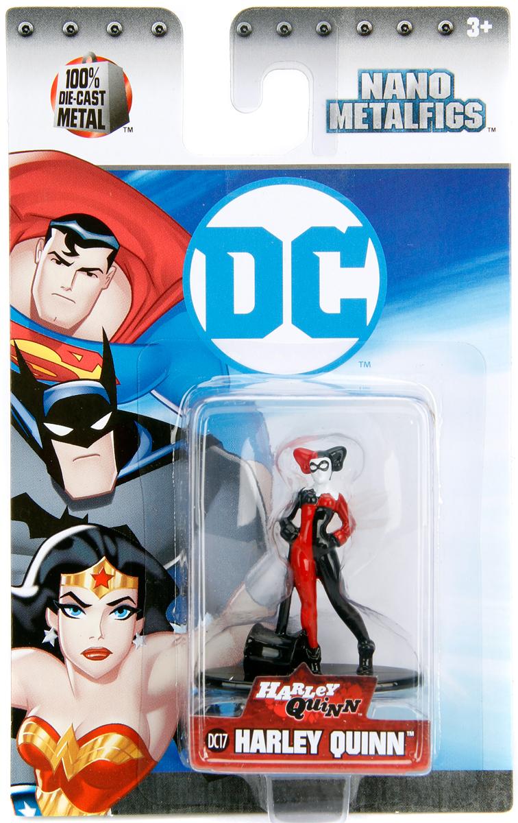 Jada DC ComicsФигурка Harley Quinn Jada