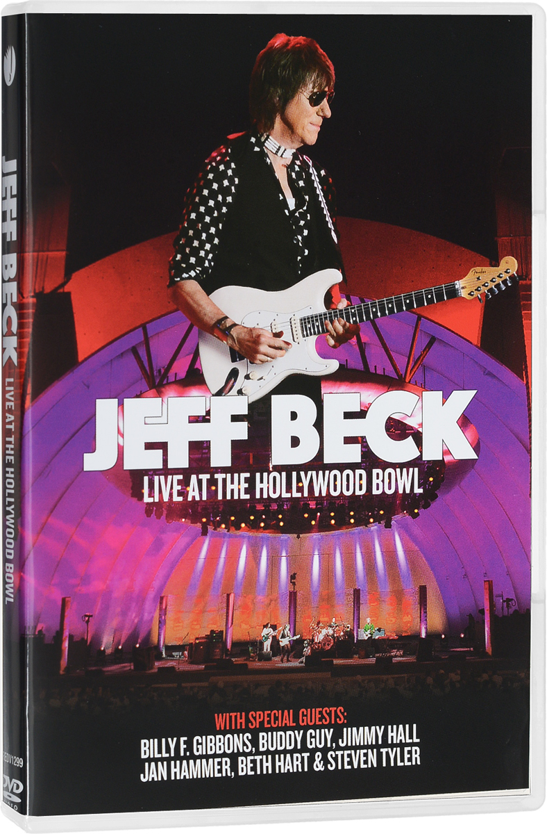 Jeff Beck: Live At The Hollywood Bowl bigbang 2012 bigbang live concert alive tour in seoul release date 2013 01 10 kpop