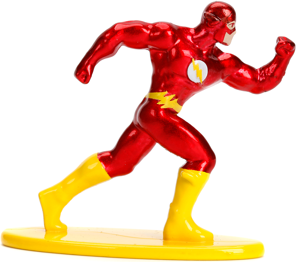 Jada DC Comics Фигурка The Flash