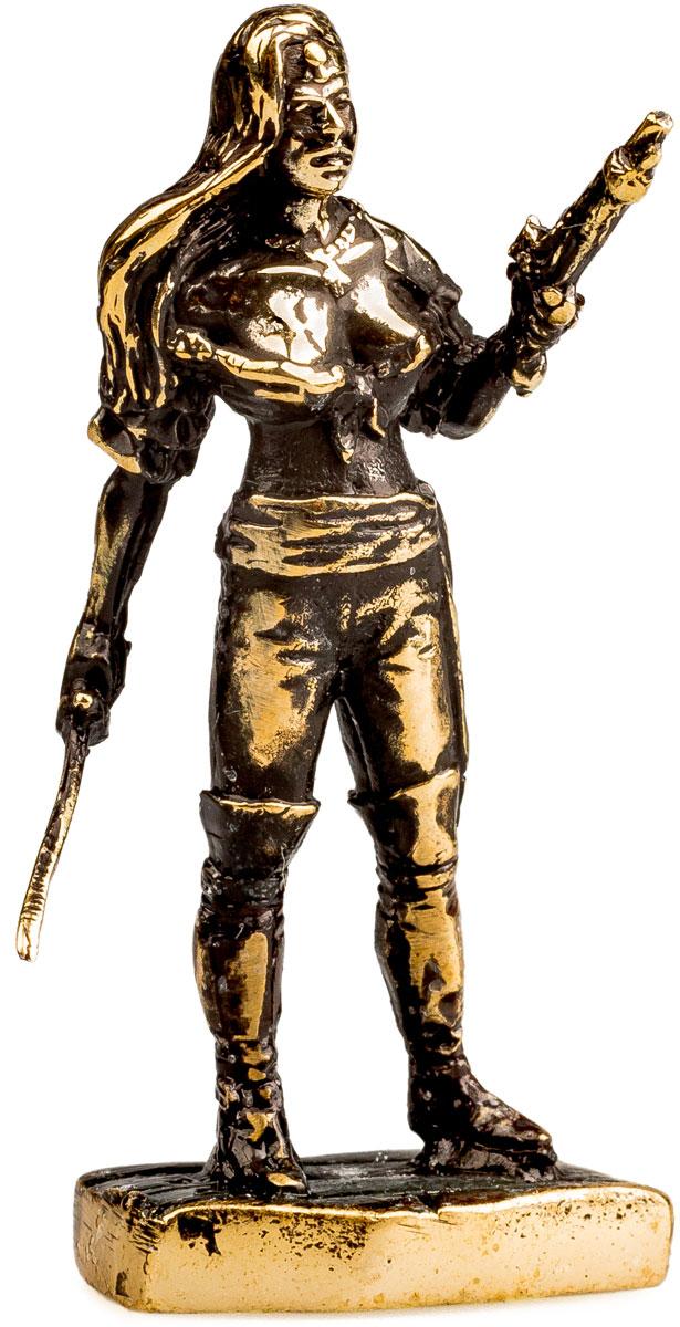 АмберКинг Фигурка Пират PIR-02 амберкинг фигурка самурай нитто хэй