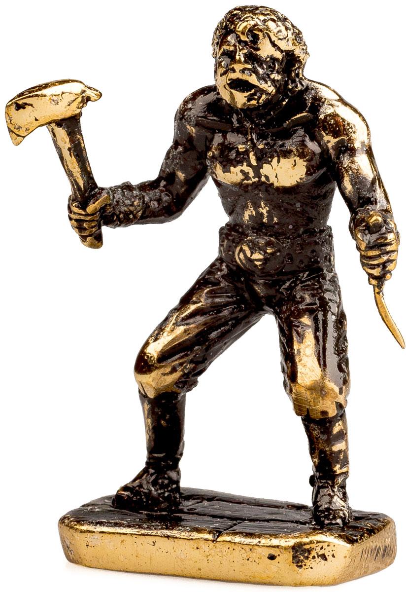 АмберКинг Фигурка Пират PIR-03 амберкинг фигурка самурай нитто хэй