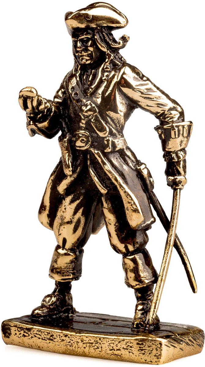АмберКинг Фигурка Пират PIR-06 амберкинг фигурка самурай нитто хэй