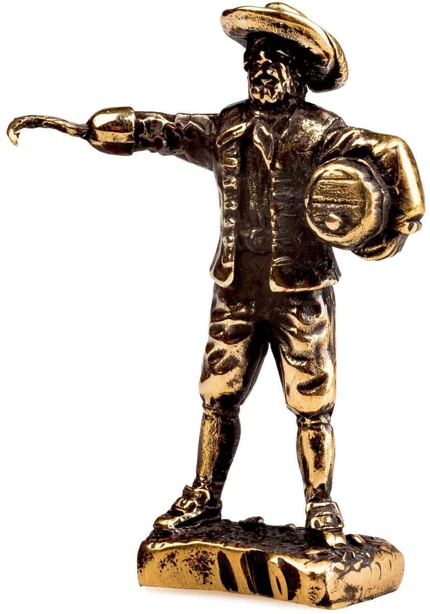 АмберКинг Фигурка Пират PIR-07 амберкинг фигурка самурай нитто хэй