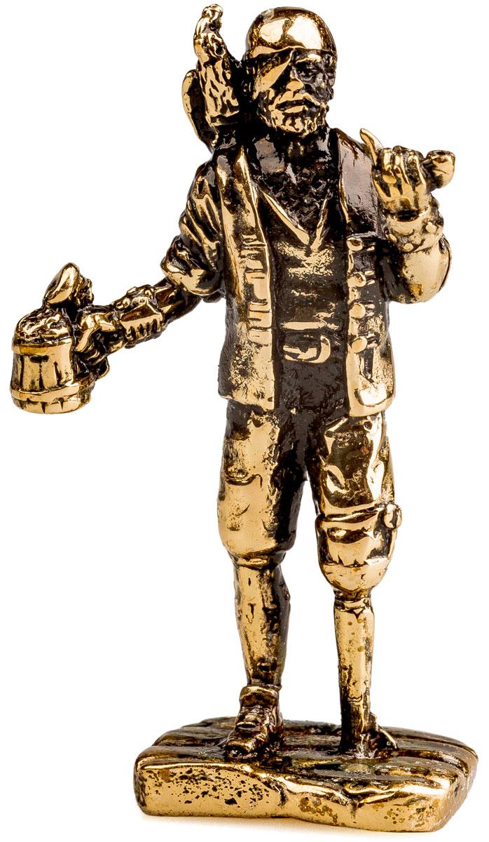 АмберКинг Фигурка Пират PIR-09 амберкинг фигурка самурай нитто хэй