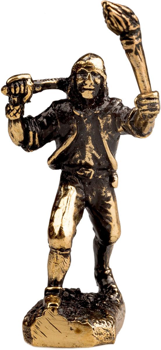 АмберКинг Фигурка Пират PIR-11 амберкинг фигурка самурай нитто хэй