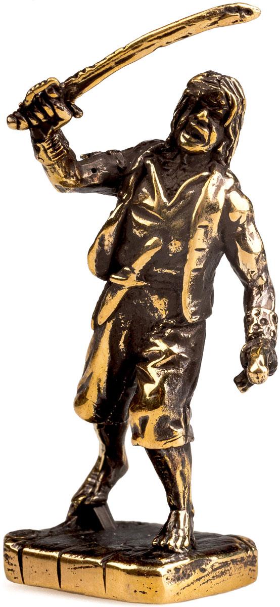 АмберКинг Фигурка Пират PIR-12 амберкинг фигурка самурай нитто хэй