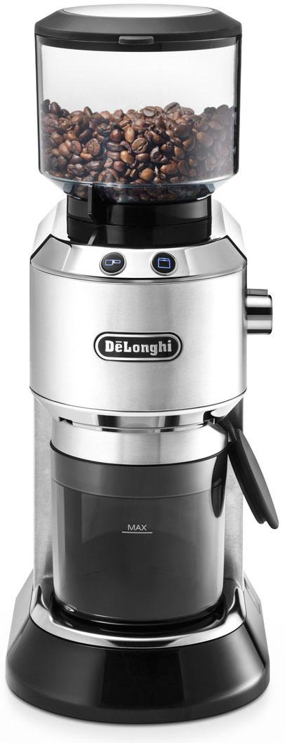 DeLonghi Dedica KG520.M, Silver кофемолка