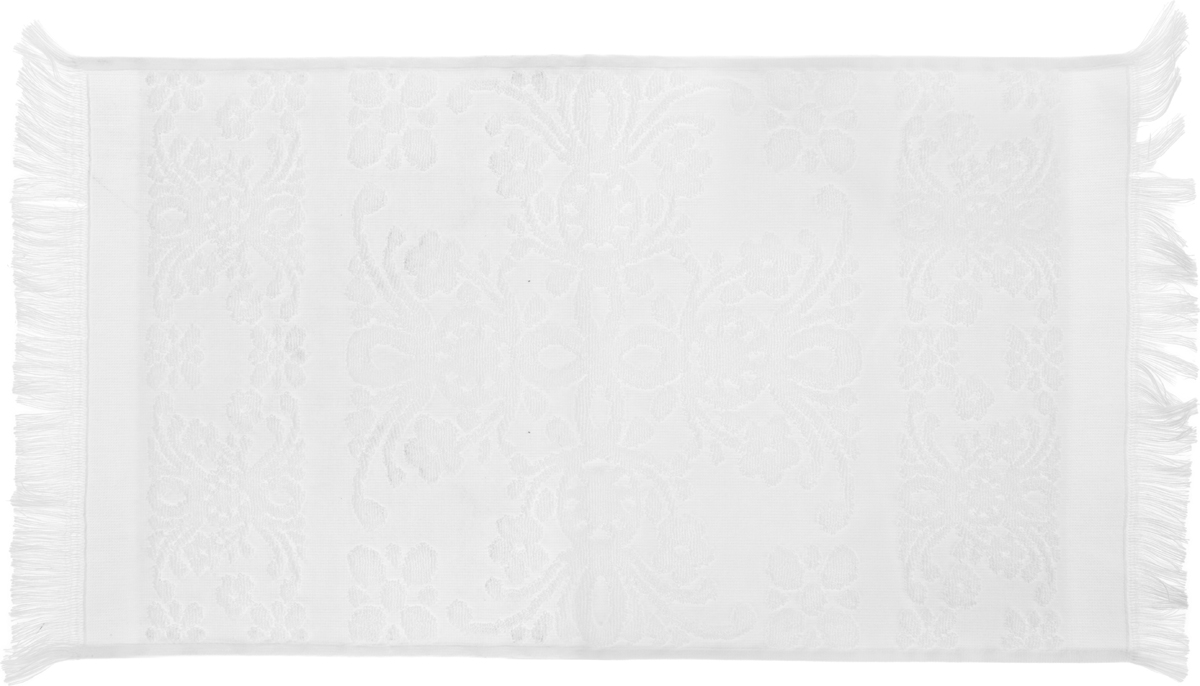 Полотенце Arya Isabel Soft, цвет: белый, 30 x 50 смTR1002486_БелыйТурецкое полотенце от компании Ария из махры .Компания Arya является признанным турецким лидером на рынке постельных принадлежностей и текстиля для дома. Поэтому Вы можете быть уверены, что приобретенные текстильные изделия доставит Вам и Вашим близким удовольствие