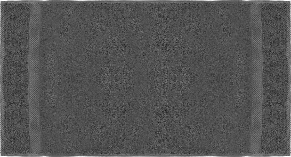 Полотенце Arya Miranda, цвет: серый, 50 x 90 см полотенца банные arya полотенце arya maxi crest