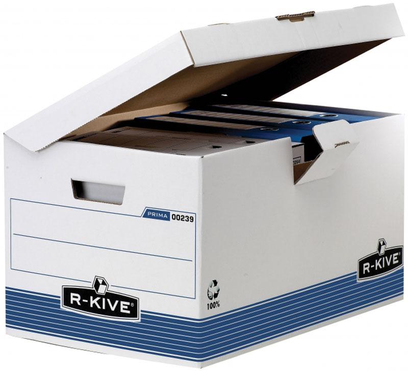Fellowes R-Kive Prima Maxi архивный короб - Лотки, подставки для бумаг
