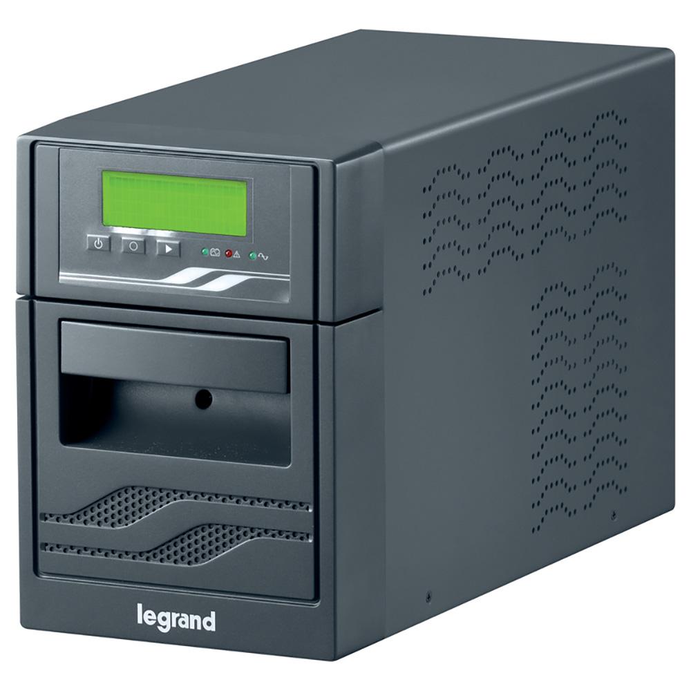 Legrand Niky S 1000 ВА источник бесперебойного питания - Источники бесперебойного питания (UPS)