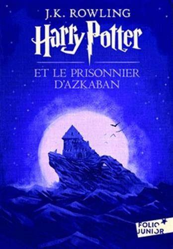 Harry Potter et le prisonnier d'Azkaban ensel und krete ein marchen aus zamonien