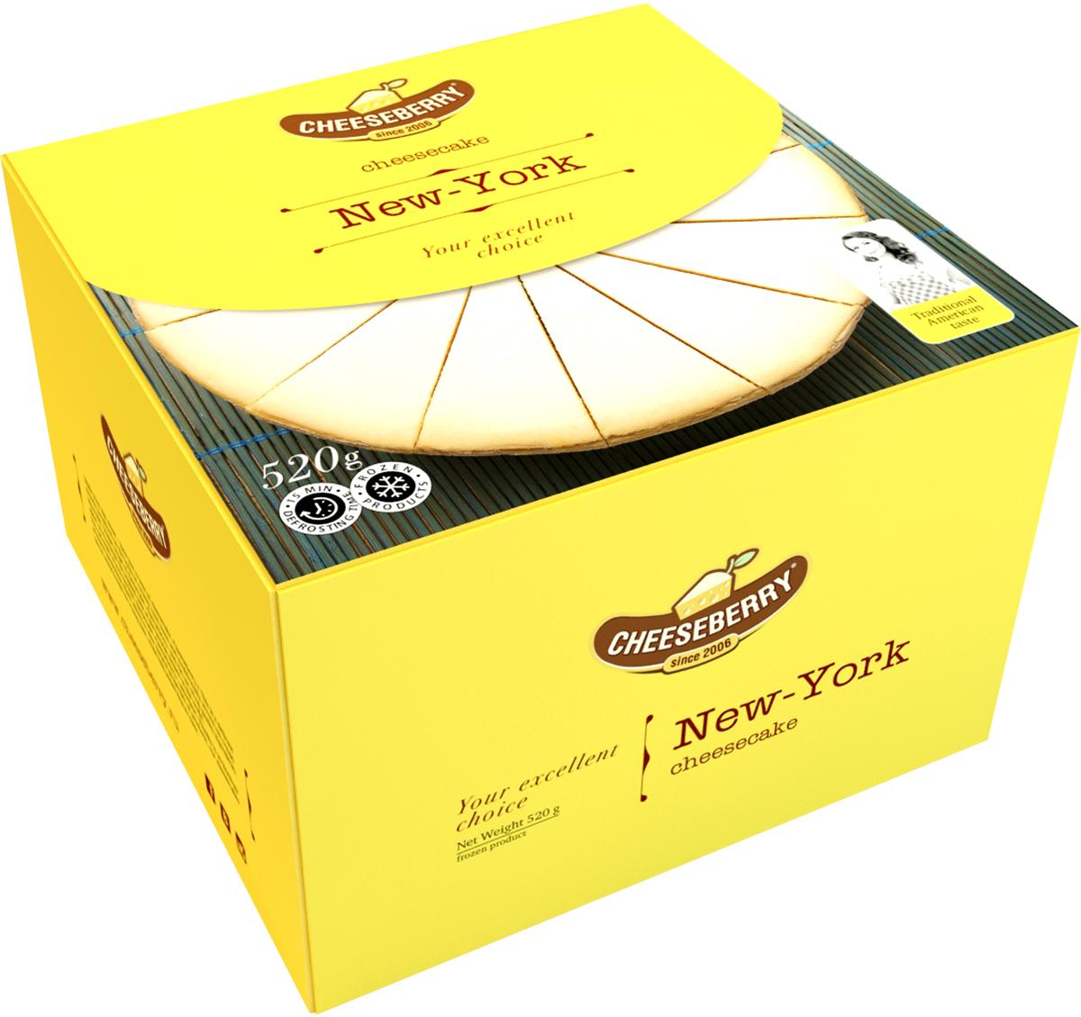 """Чизкейк """"Нью-Йорк"""" – классический ванильный вкус и идеальное завершение любого праздничного ужина. Несмотря на кажущуюся простоту, этот десерт крепко держит пальму первенства по популярности среди потребителей."""