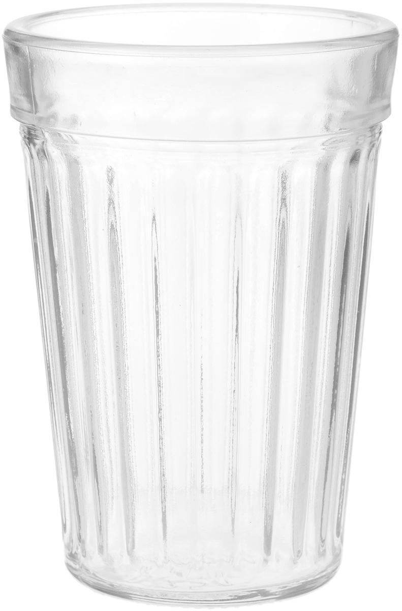 В 2013 году граненому стакану исполнилось 70 лет! И до сих пор он является  неотъемлемым аксессуаром на любой кухне, в любом хозяйстве.  Стакан можно использовать для горячих и холодных жидкостей, а также для  сыпучих продуктов. Стандартный объем 250 мл делает его идеальным мерным  стаканом.  Прочное толстое стекло, усиливающие конструкцию вертикальные грани, гладкий  край, устойчивое основание.  Дом начинается с фундамента, кухня - с граненого стакана.  Стакан можно использовать в СВЧ, мыть вручную или в посудомоечной машине.