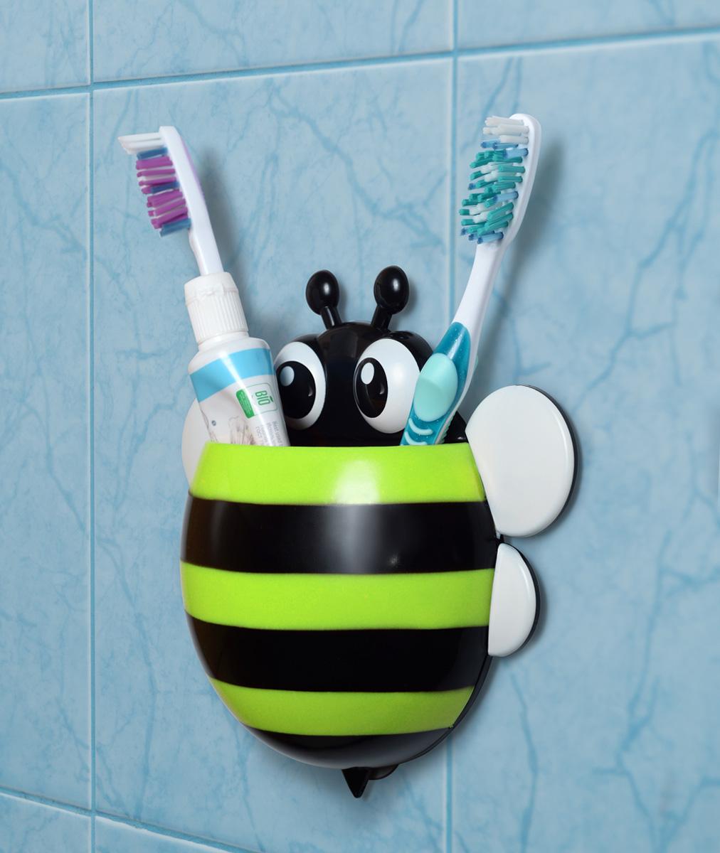 Держатель для зубных щеток Ruges