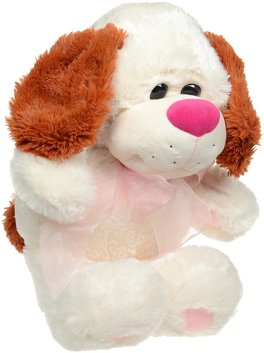 СмолТойс Мягкая игрушка Собачка 65 см 1889/МЛ/65 малышарики мягкая игрушка собачка 25 см