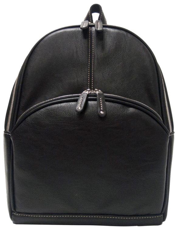 Рюкзак женский Cross Case, цвет: черный. MB-3049 рюкзак женский cross case цвет зеленый mb 3050