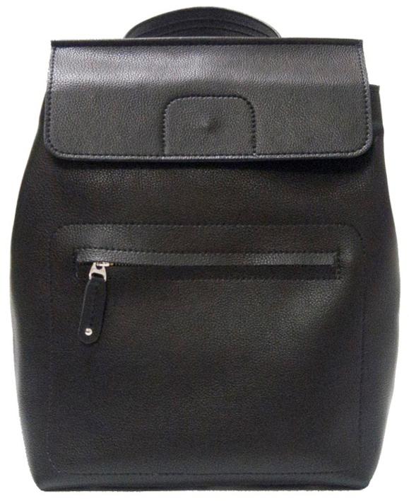 Рюкзак женский Cross Case, цвет: черный. MB-3050 контейнер для продуктов phibo smart system 2 секции с клапаном 25 см х 16 см х 16 5 см