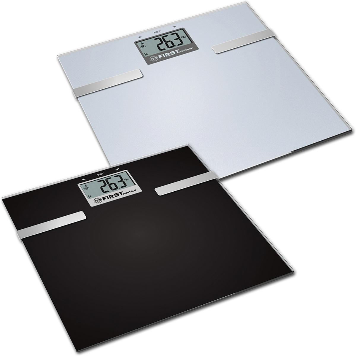 First FA-8006-3-SI напольные весы - Напольные весы
