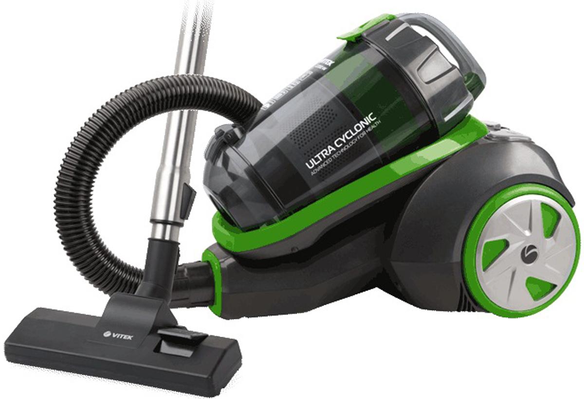 Vitek VT-8130(BK) бытовой пылесос пылесос для сухой уборки автомобиля ombra