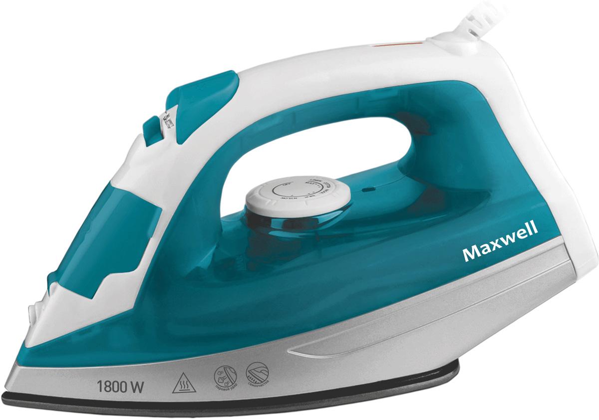 Maxwell MW-3056(В) утюг - Утюги