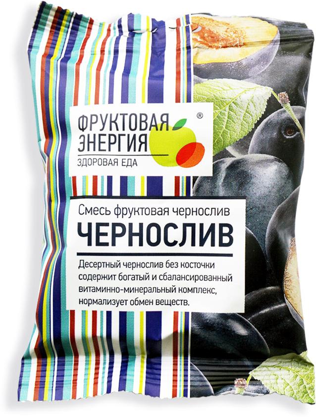 Фрути-Чернослив десертный чернослив без косточки, 60 г