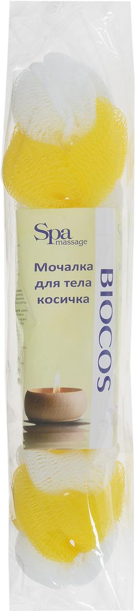 BioCos Мочалка для тела