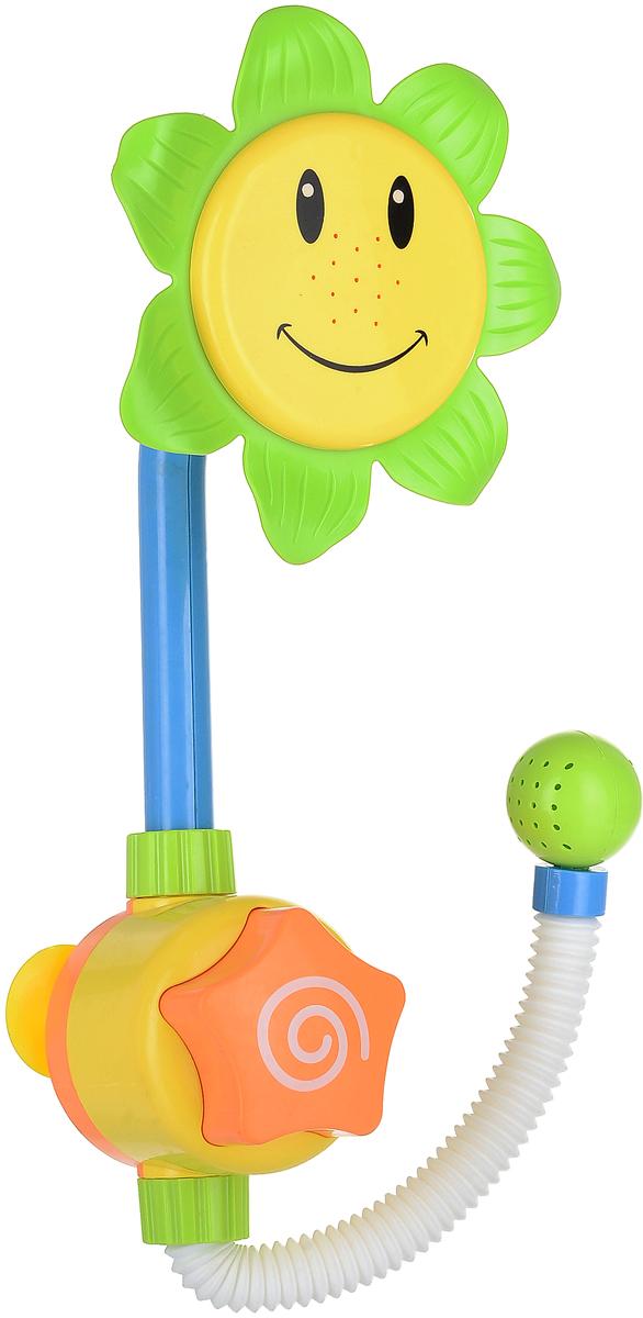 Bairun Игрушка для ванной Подсолнух игрушка bairun корабль y13436001